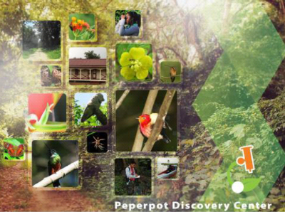 Peperpot Discovery Center
