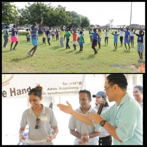 Stichting Striving Youth Suriname